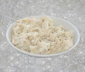 Backfin Meat